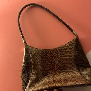 Vintage 90s Prada bag